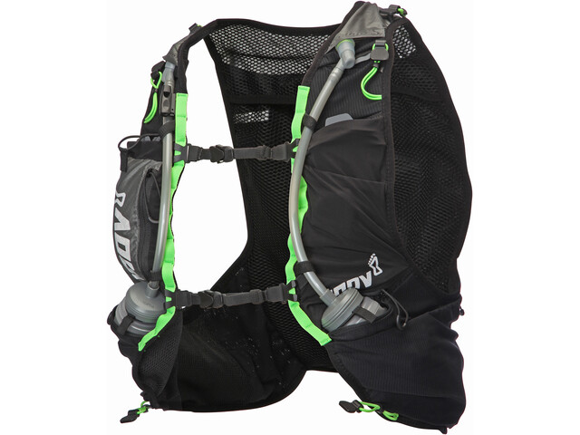 inov-8 Race Ultra Pro 5 Vest black/green